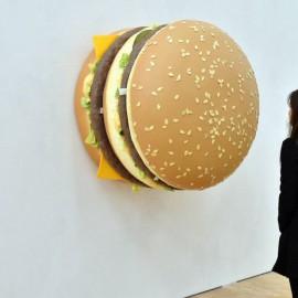 Arts & Foods alla Triennale di Milano | Grafica e Pubblicita' Milano
